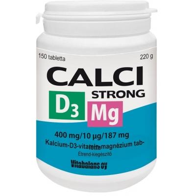 Amit tudni kell a kalciumról