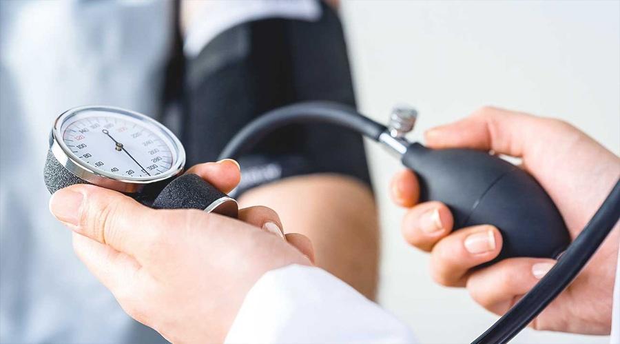 Magas vérnyomás - Anatómia November