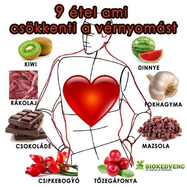 csipkebogyó receptek magas vérnyomás ellen)