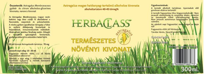 astragalus membranosus és magas vérnyomás)