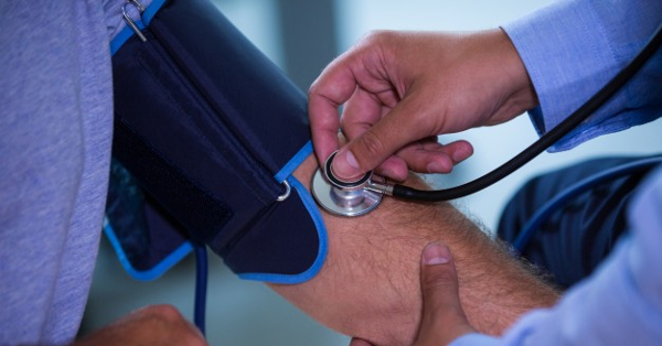 ammónia magas vérnyomás esetén