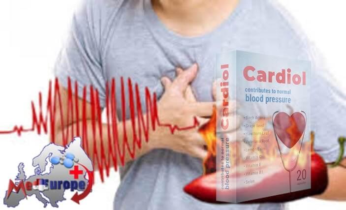 mit kell kezdeni a magas vérnyomással ha nincsenek tabletták