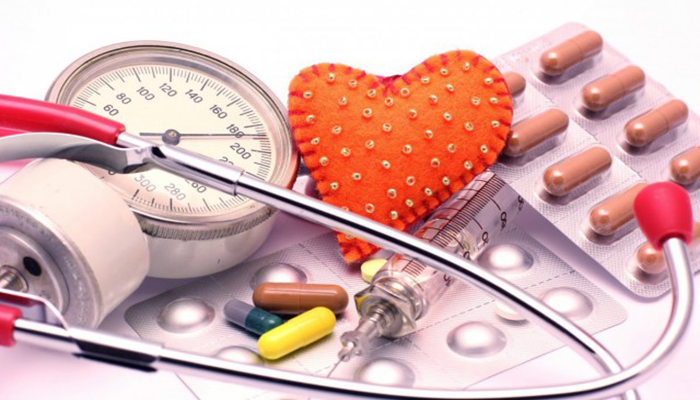 hogyan tudja legyőzni a magas vérnyomást maga)
