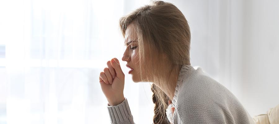 Mikor kell orvoshoz fordulni a köhögéssel? - EgészségKalauz