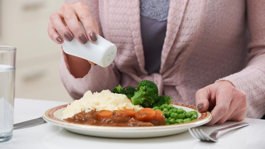 diéta hipertónia ételek
