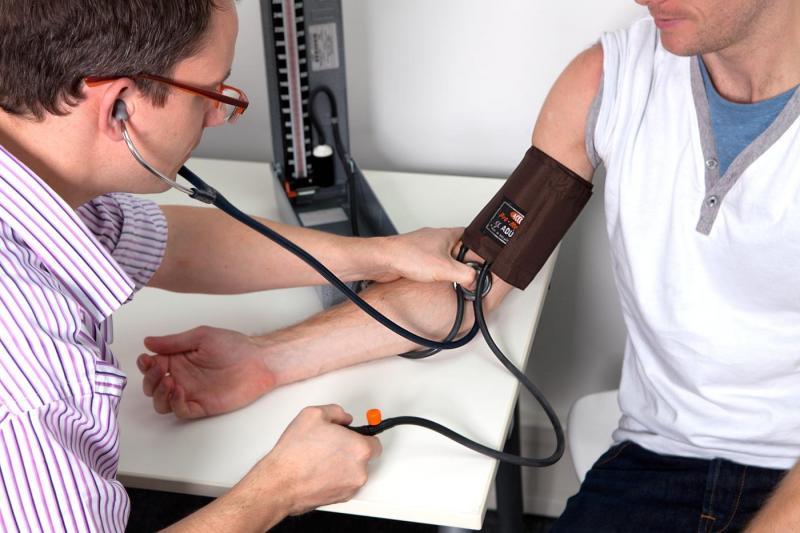 a magas vérnyomás diagnózisának megfogalmazása
