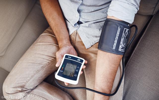 Szex és magas vérnyomás - Magas vérnyomás (Hipertónia)