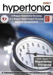 nephrológiai hipertónia