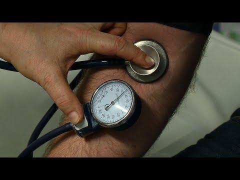 magas vérnyomás hipertónia népi gyógymódok