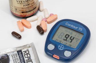 A cukorbetegek és a vitaminok   BENU Gyógyszertárak