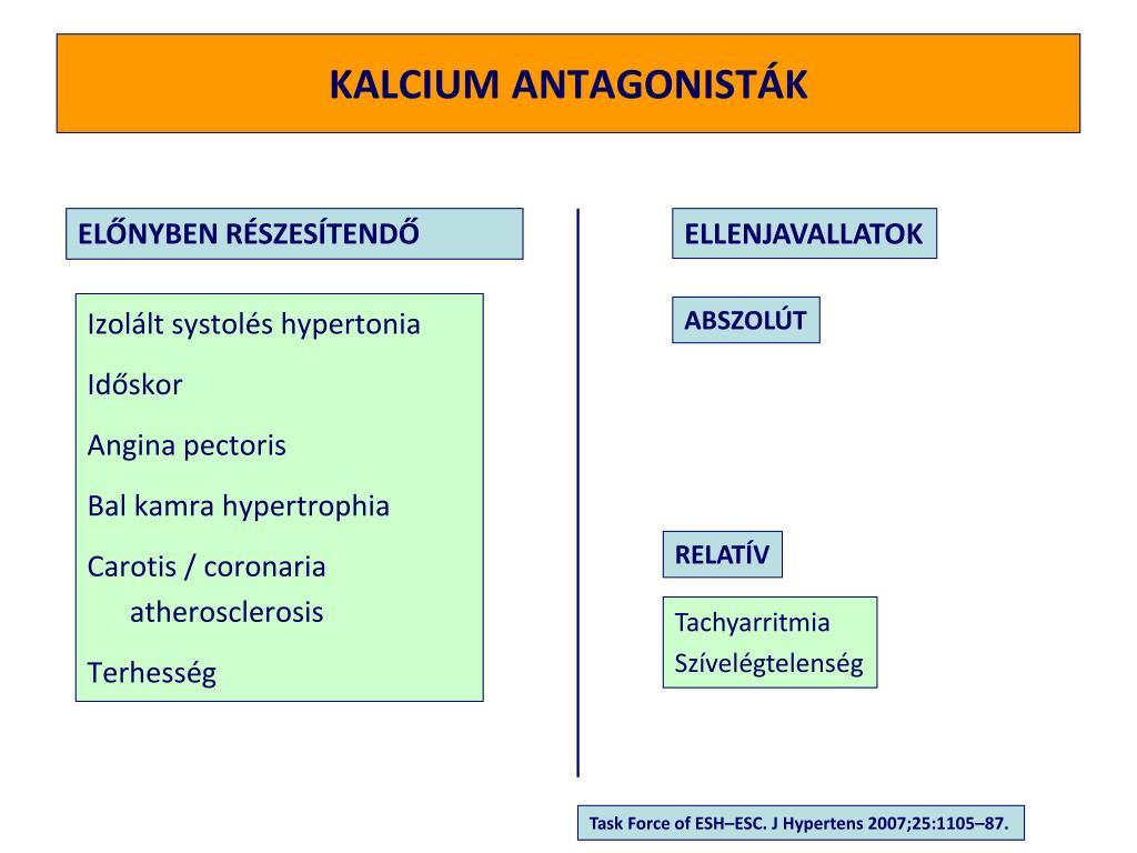 primer hipertónia melyik gyógyszert részesítse előnyben