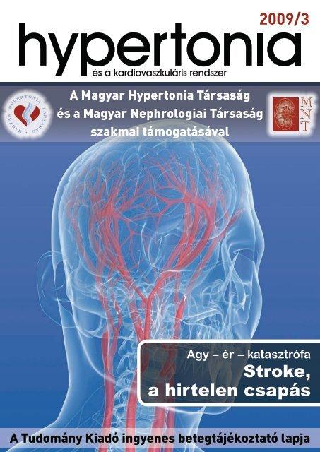 Hogyan lehet gyógyítani a magas vérnyomást örökre?