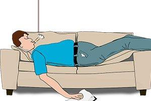 hallucinációk és magas vérnyomás