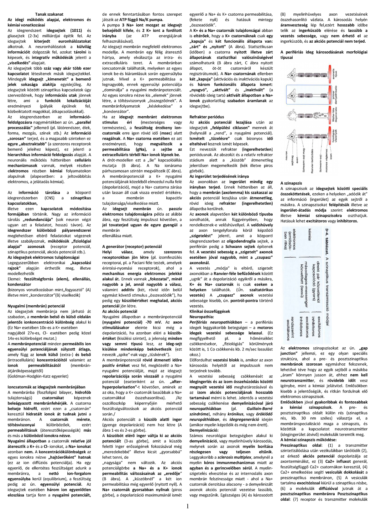 dezinhibíciós hipertónia)