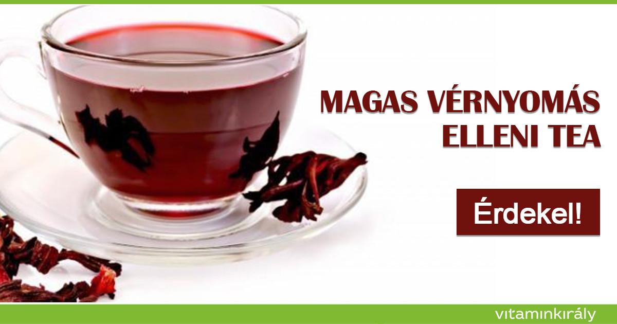 tea összetétele a magas vérnyomás ellen pradaxa magas vérnyomás
