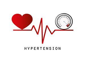 a szív- és érrendszeri magas vérnyomás betegségei)