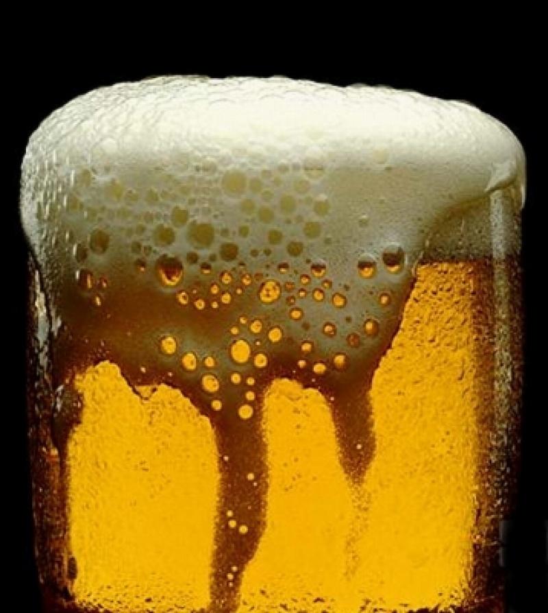 Napi egy korsó sör az orvost távol tartja