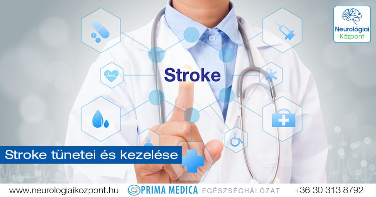 stroke magas vérnyomás)