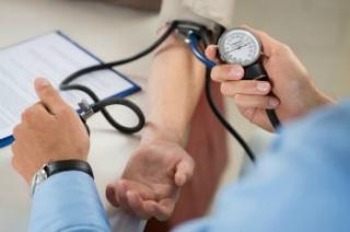 osztályok a magas vérnyomásról