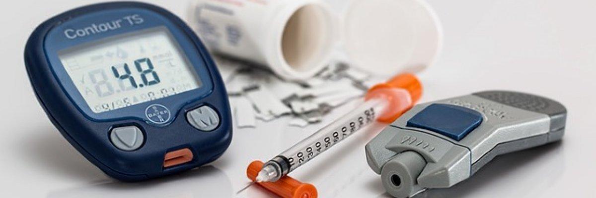 Cukorbetegség: az egyik legjobb gyógymód