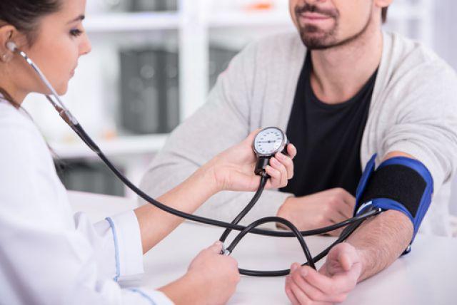 magas vérnyomás 1 fokos nyomásmutatók magas vérnyomás kockázati 2 stádium