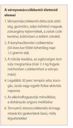 magas vérnyomás az onkológiában