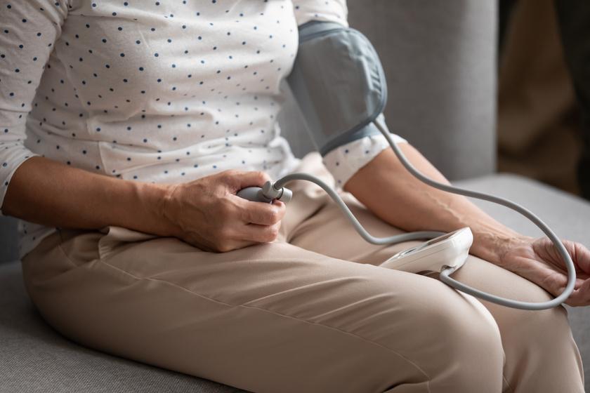 magas vérnyomás elleni lábbeli