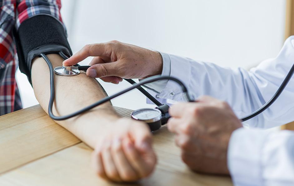 mi az ideges magas vérnyomás