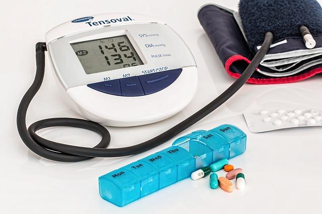 Mennyire fenyegeti a magas vérnyomás? / Tesztek