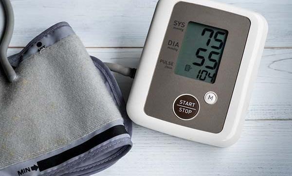 hogyan kell kezelni a magas vérnyomás alacsony vérnyomását)