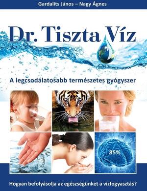 öntsön vizet és ne szenvedjen magas vérnyomást)