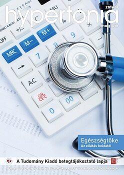 a magas vérnyomás diszperziós megfigyelése)