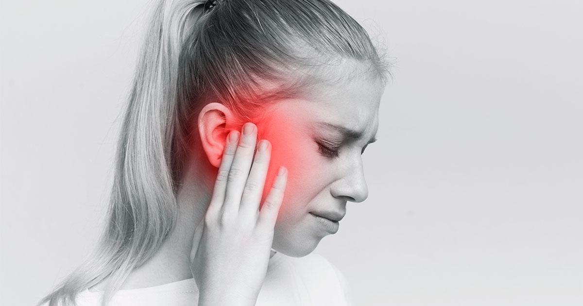 Két fontos tünet: a fülfájás és a fülzúgás