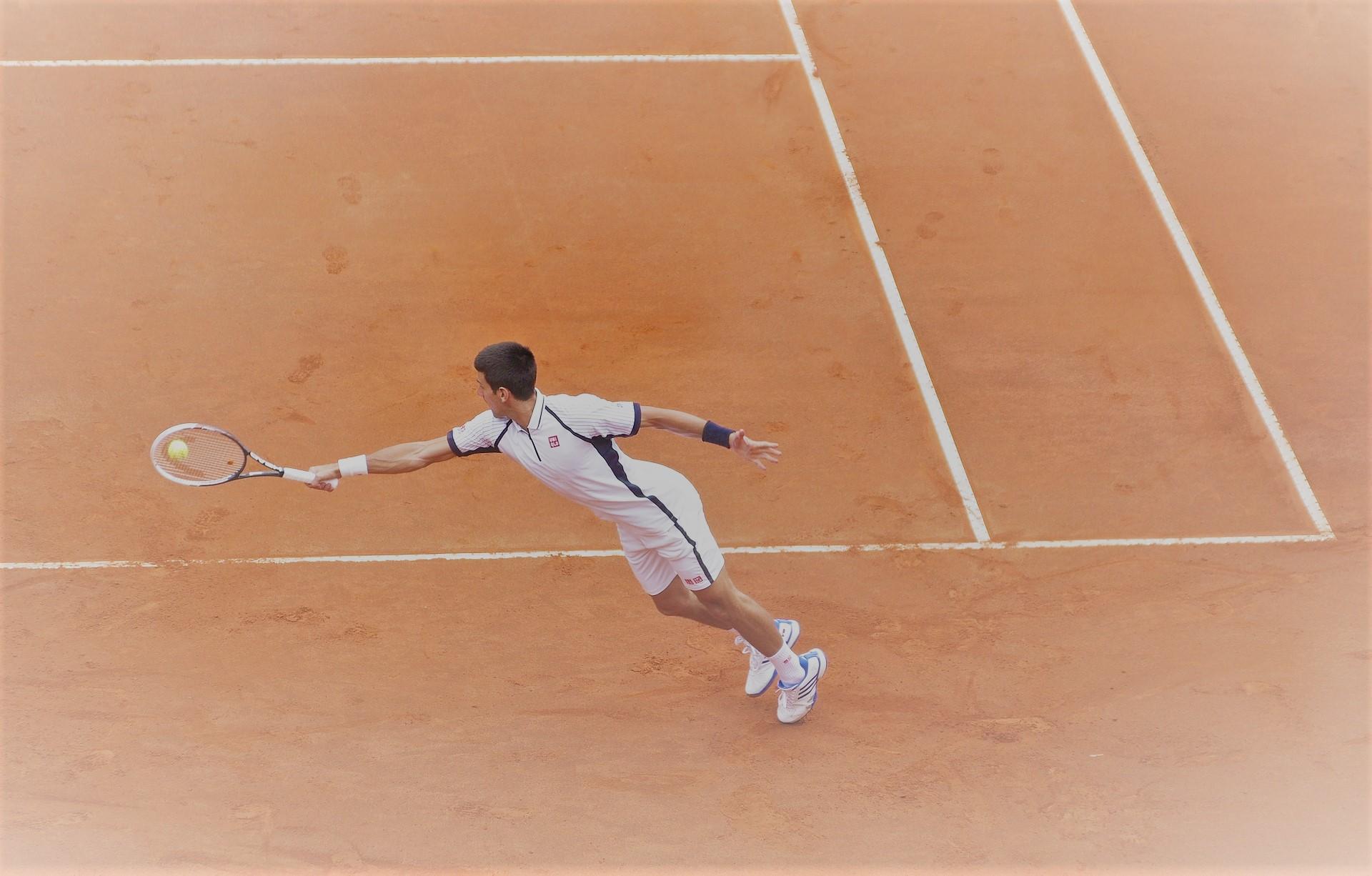 magas vérnyomás és tenisz