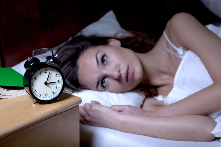 nem tud aludni a magas vérnyomás