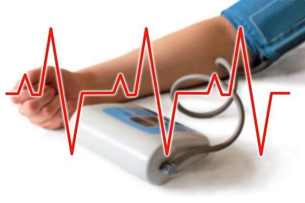 ha magas vérnyomásom és tachycardia van