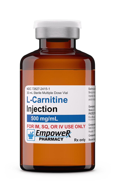 karnitin hipertónia