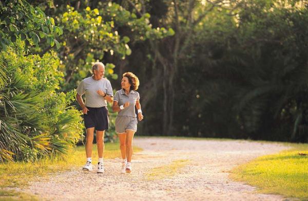 gyógyította a magas vérnyomást sporttal a hipertónia táblázatokba sorolása