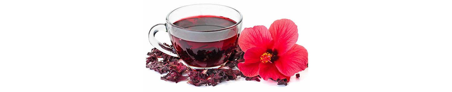 Magas vérnyomás - hibiszkusz tea - NatúrHírek - Egészségmagazin