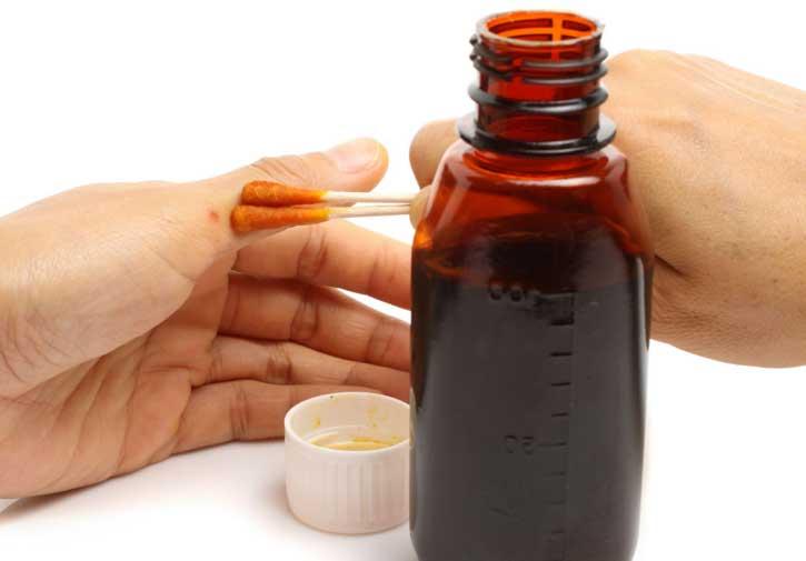 magas vérnyomás jóddal történő kezelésére)