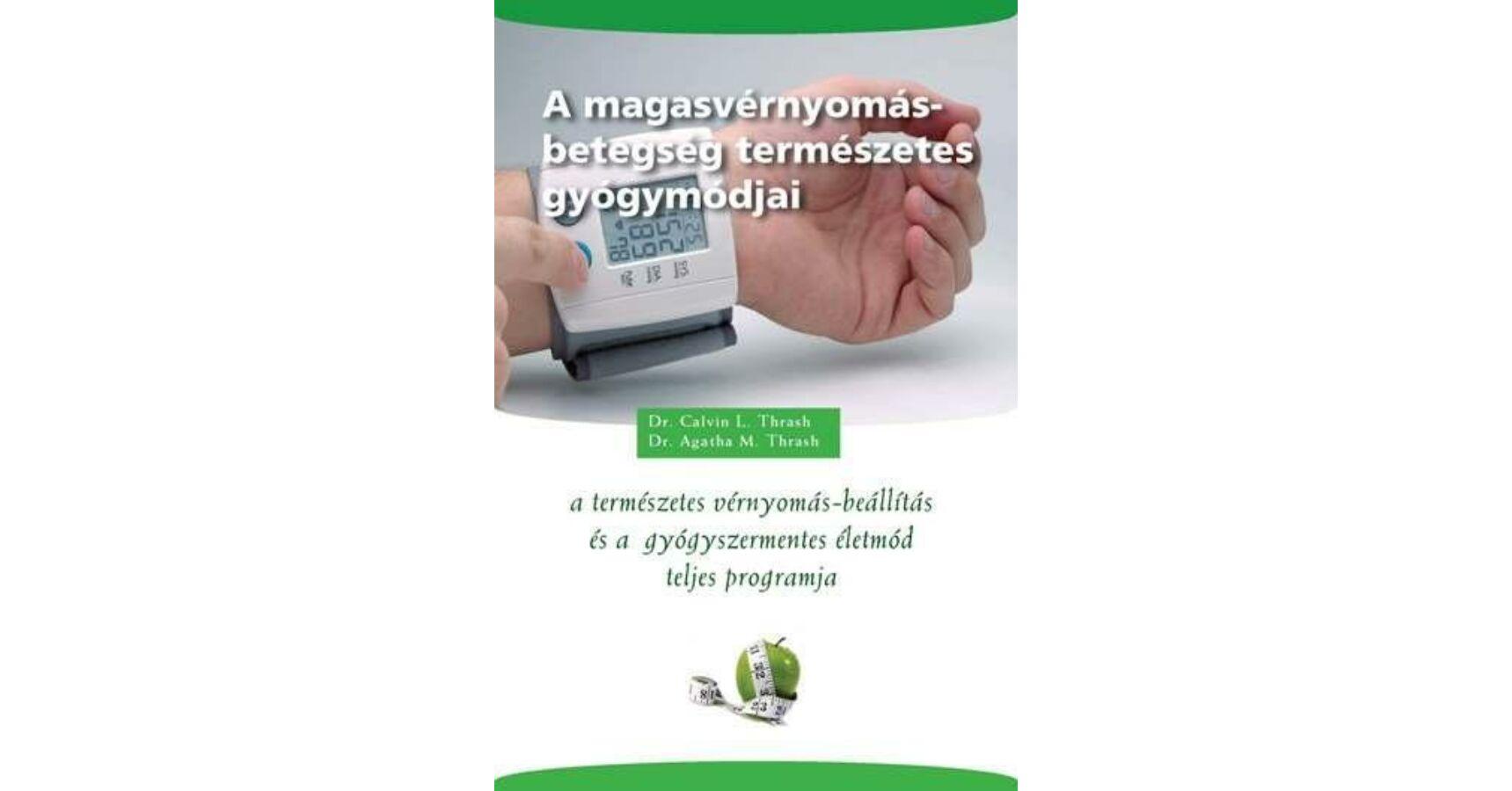cyston és magas vérnyomás)