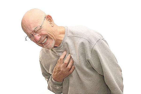galagonya angina pectoris és magas vérnyomás esetén