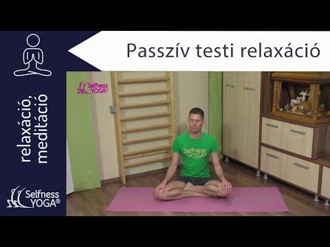 gyakorlat magas vérnyomás kezelésére video)