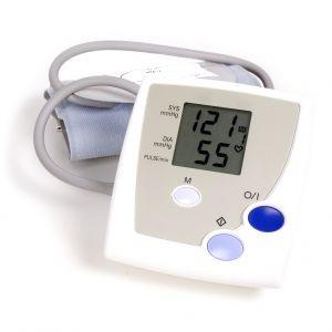 az időjárás hatása a magas vérnyomásban