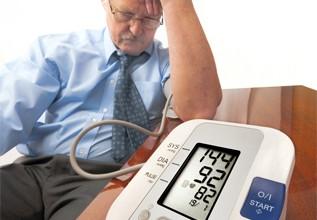 Itt a megoldás a magas vérnyomásra