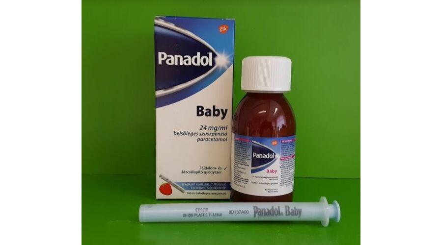 panadol magas vérnyomás esetén)