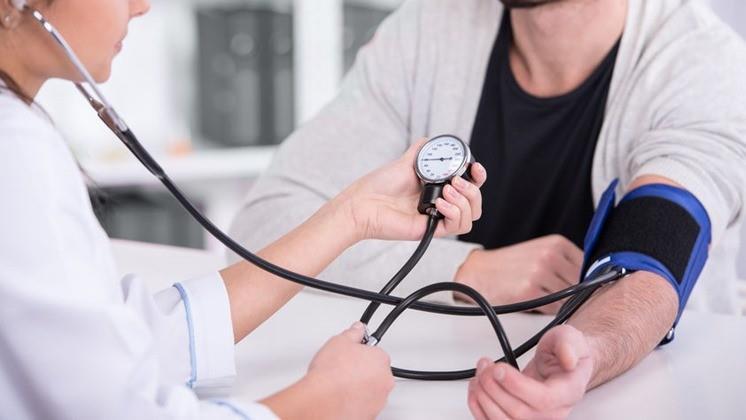 hipertónia kezeléssé válva