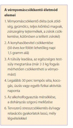magas vérnyomás az onkológiában)