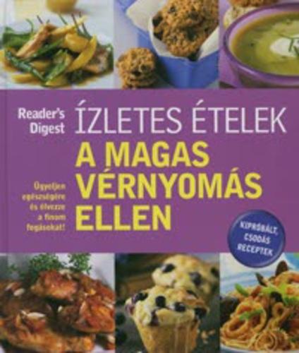 legjobb élelmiszerek magas vérnyomás ellen)