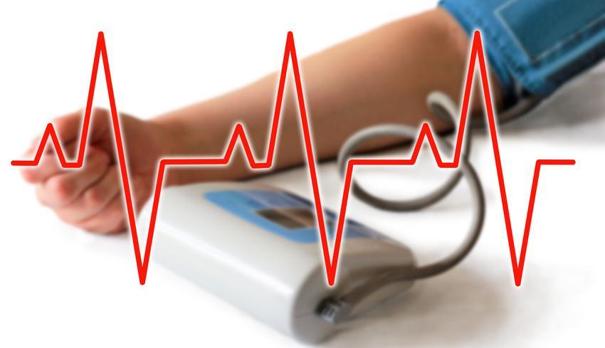 Magas vérnyomás - Hypertension - hopmester.hu